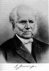Dr. Jsaac Jennings