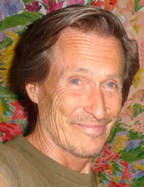 Tord Lyseving_2009 nato nel 1943 a Lulea in Svezia