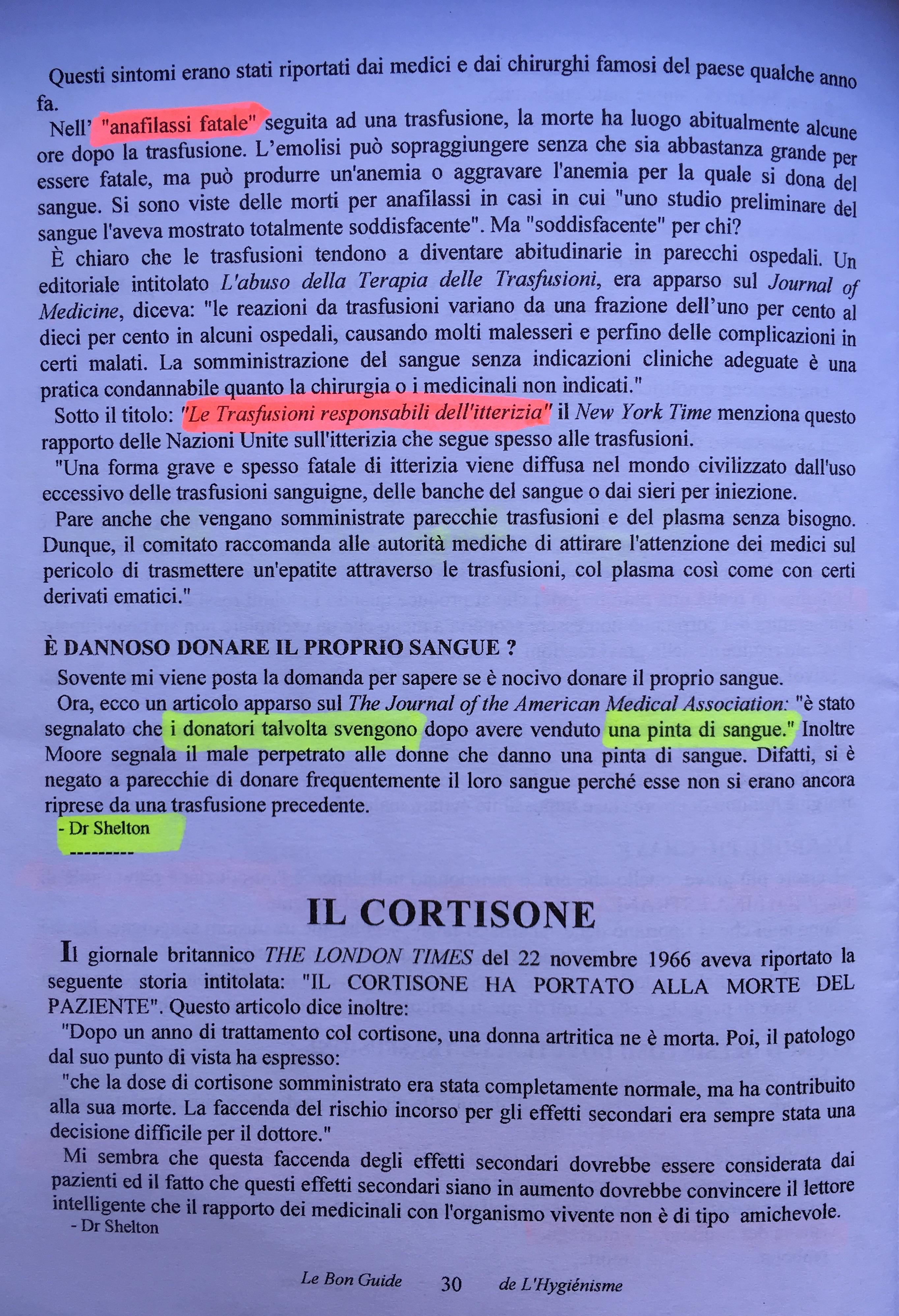 LE TRASFUSIONI NOCIVE 3