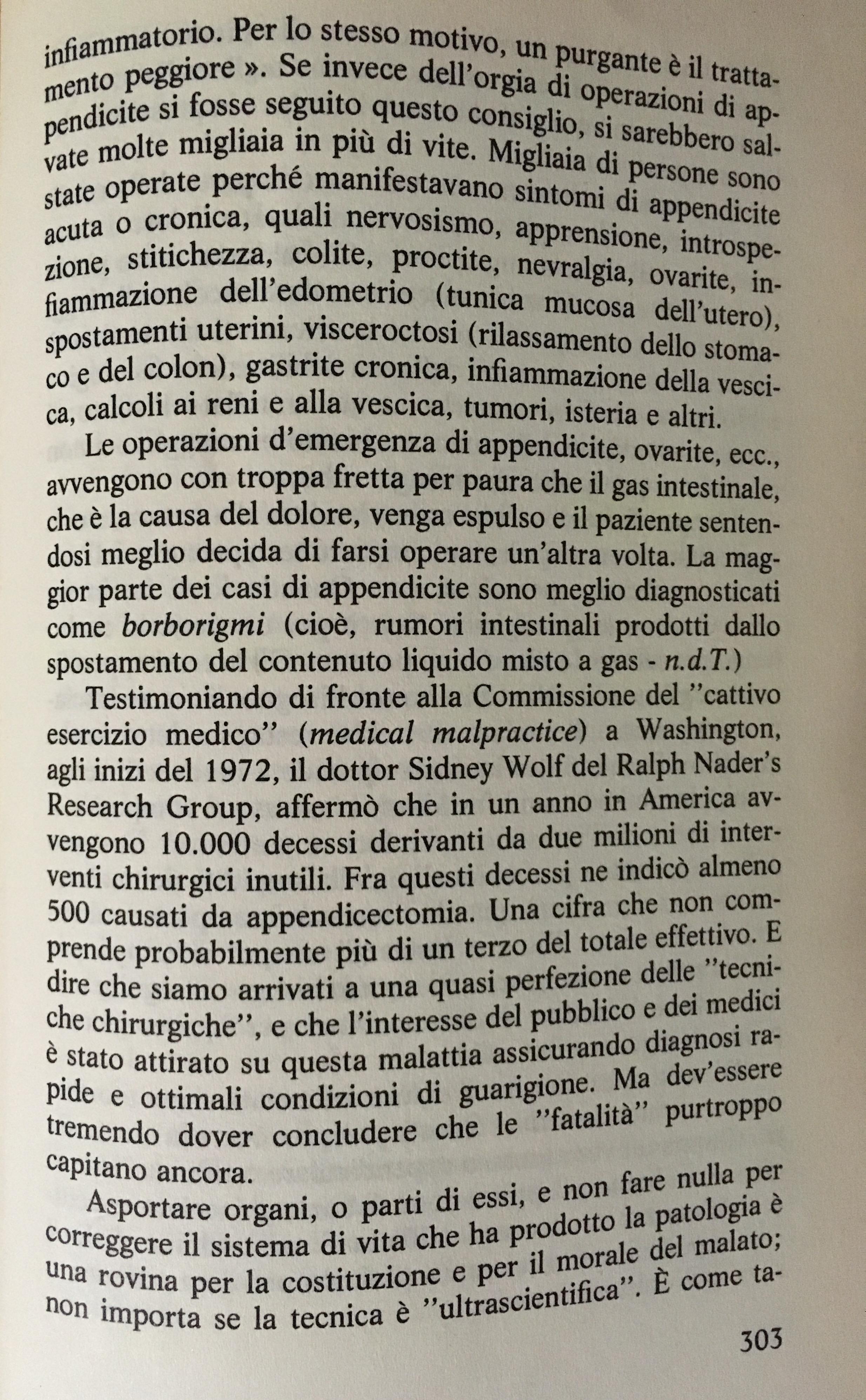 APPENDICITE 303