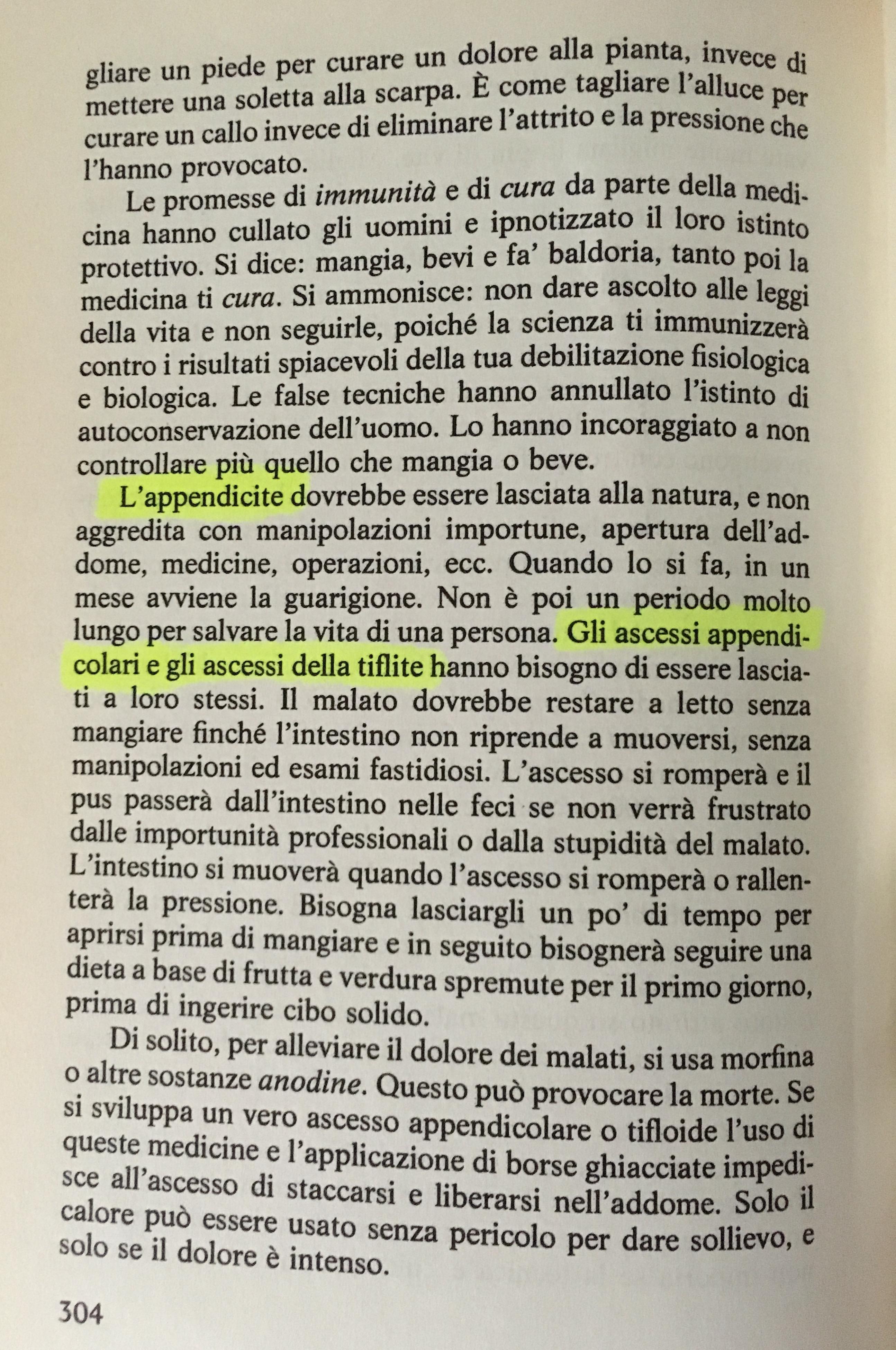 APPENDICITE 304