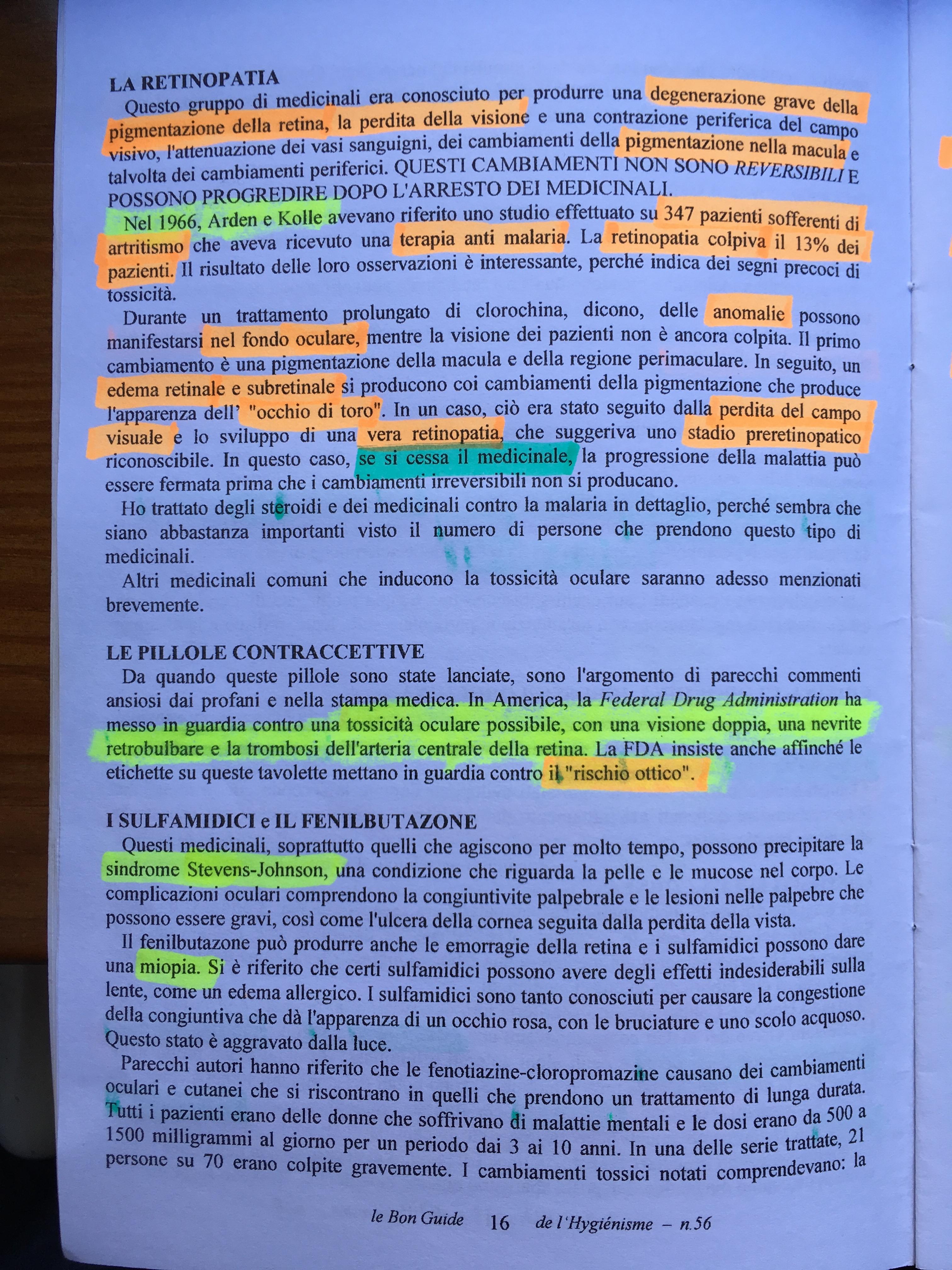 PERICOLOSI PER GLI OCCHI 3